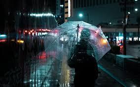 jas impregneren, regen, natte jas