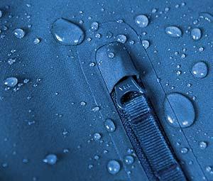 waterdicht maken textiel, waterdicht maken stof, impregneren textiel, impregneren stof, dwr
